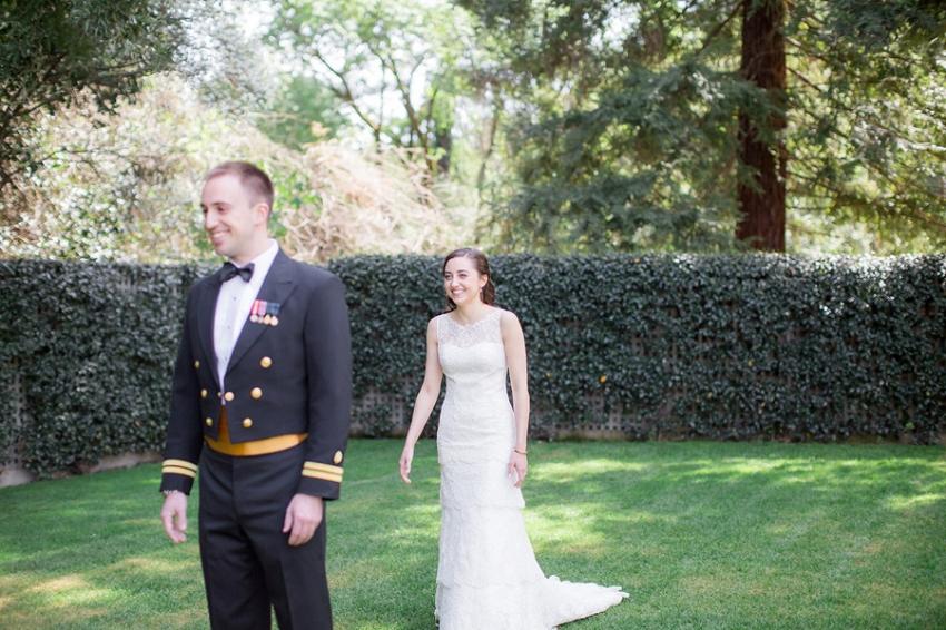 Meadwood Wedding Napa