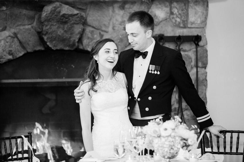 Meadwood Wedding Napa Valley Photographer