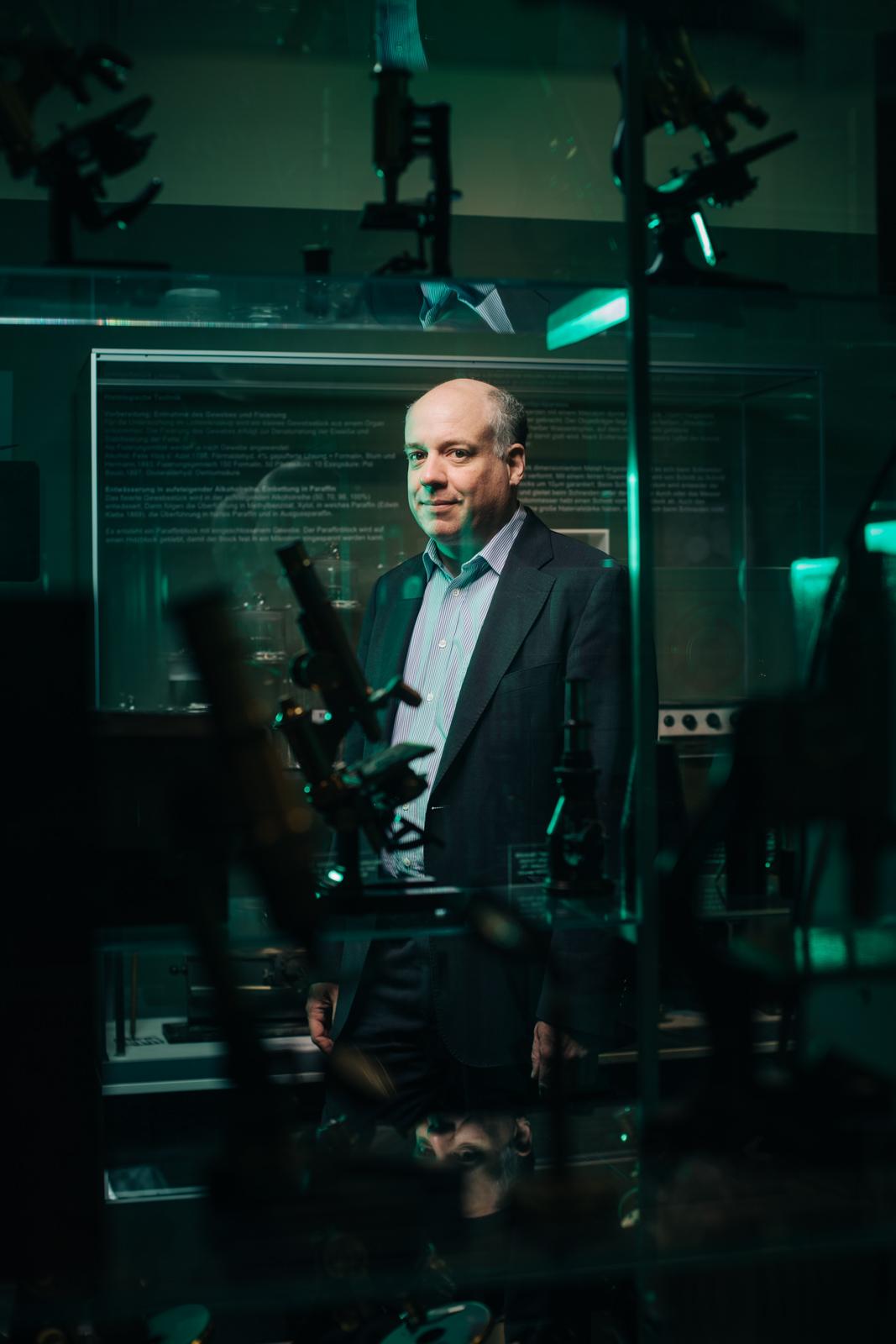 Dr. Phillip Osten