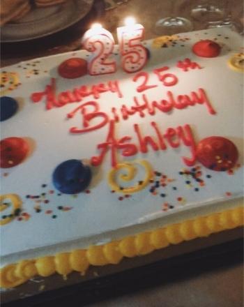 Cake Cake Cake!
