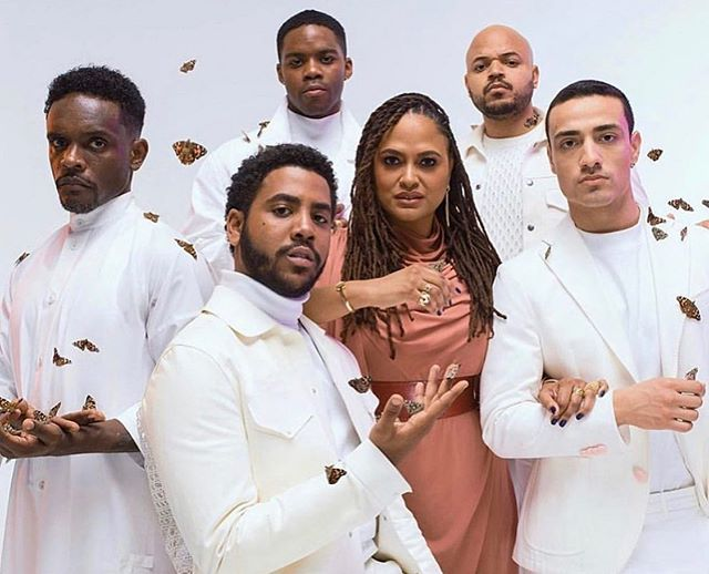 Thank you @ava for helping the #centralpark5 share their stories in such a beautiful yet heart wrenching way. ✨ Who else has watched #WhenTheySeeUs on #Netflix ? Thoughts?