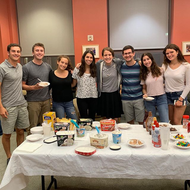 Check out some Ramah College Newtork highlights from September!