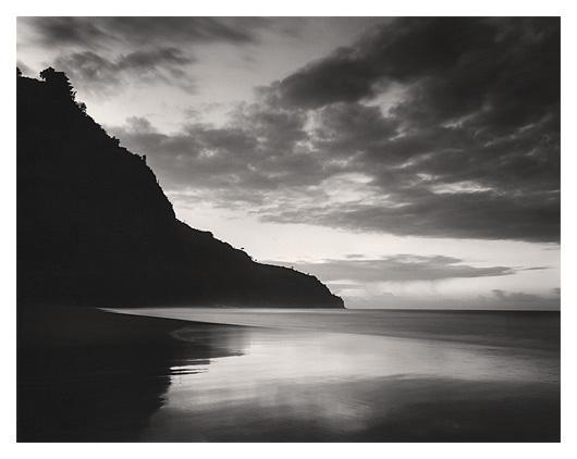 Unknown Coast, Big Sur