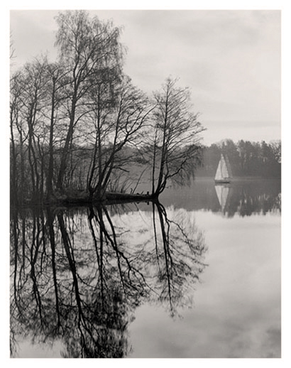 Galves Lake