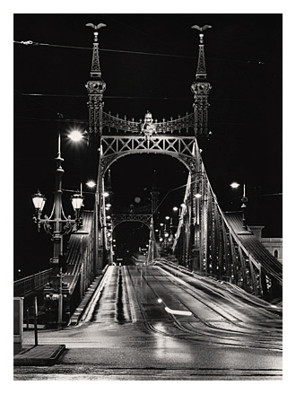 Freedom Bridge (Budapest)