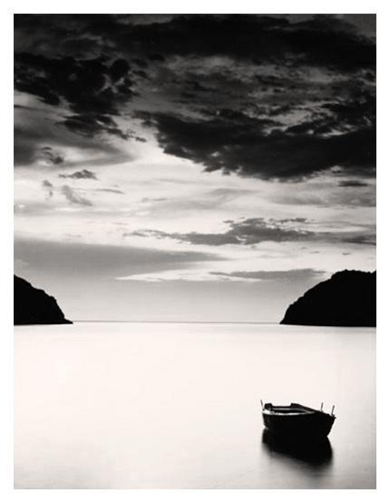Athos Bay (Greece)