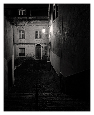 Courtyard (Dubrovnik)