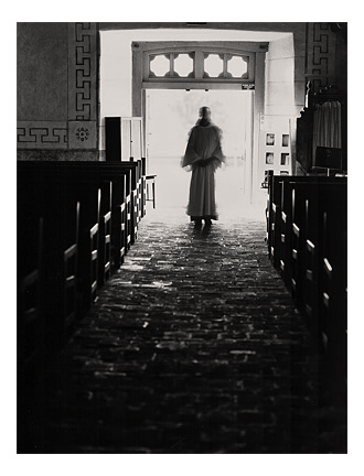 Franciscan Monk