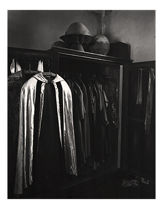 Priest Wardrobe
