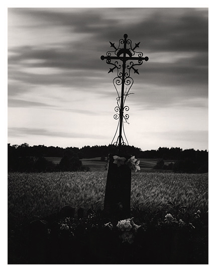 Roadside Cross