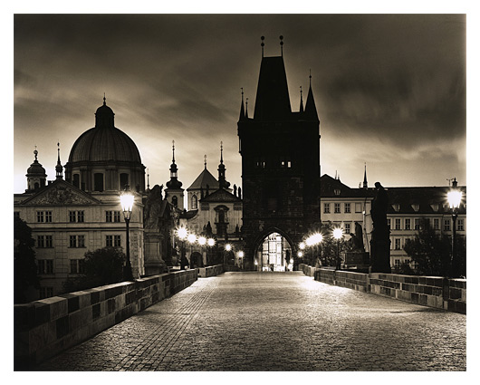 Charles Bridge, The