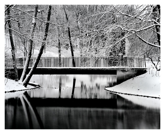 December Bridge