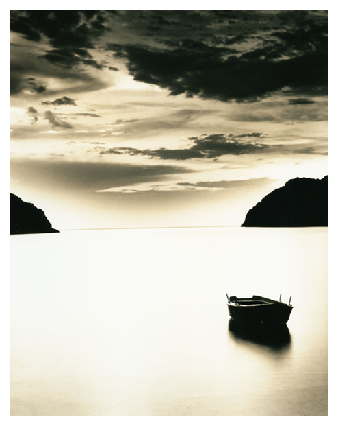 Athos Bay