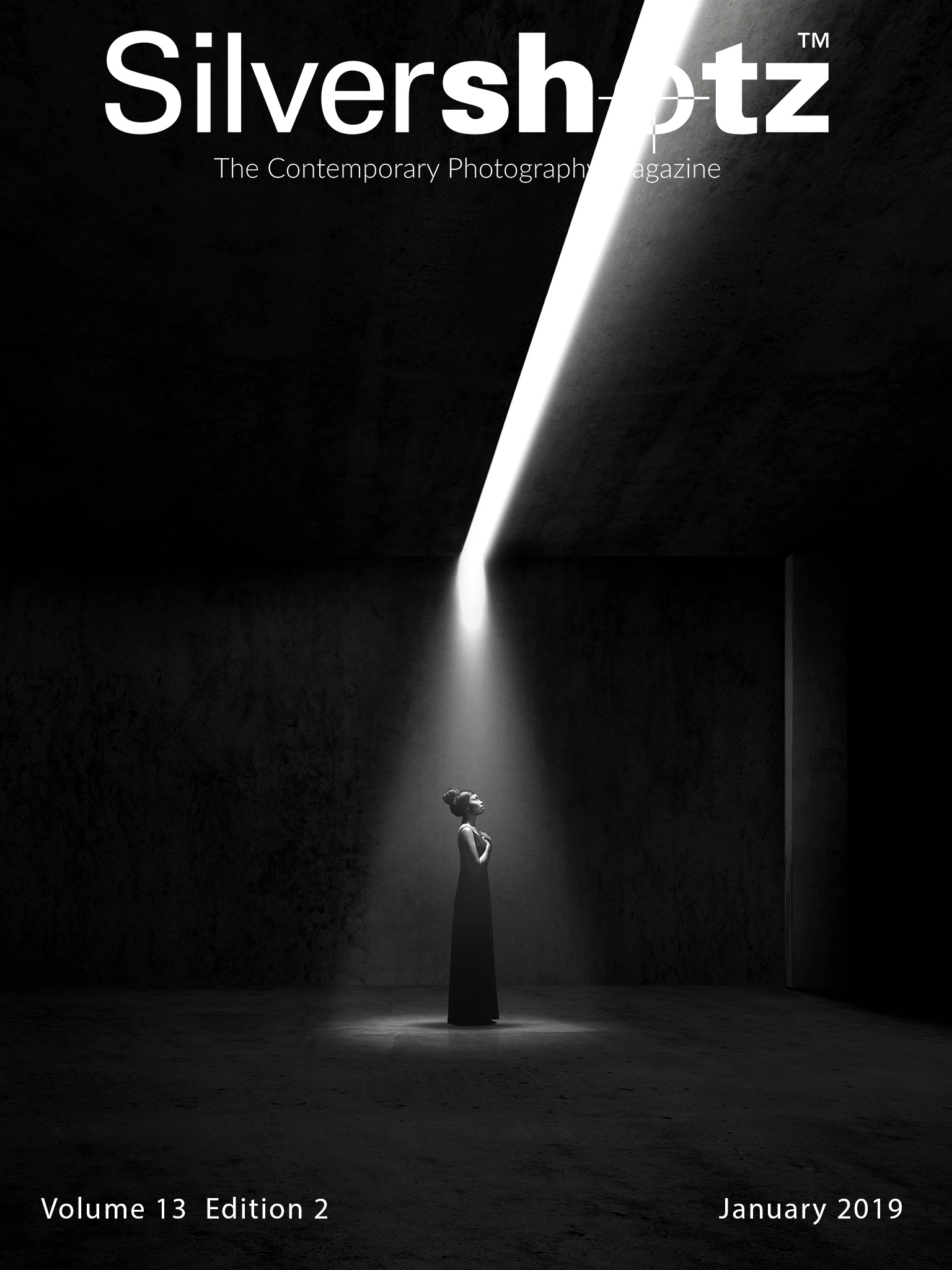 Contemporary Photography Magazine
