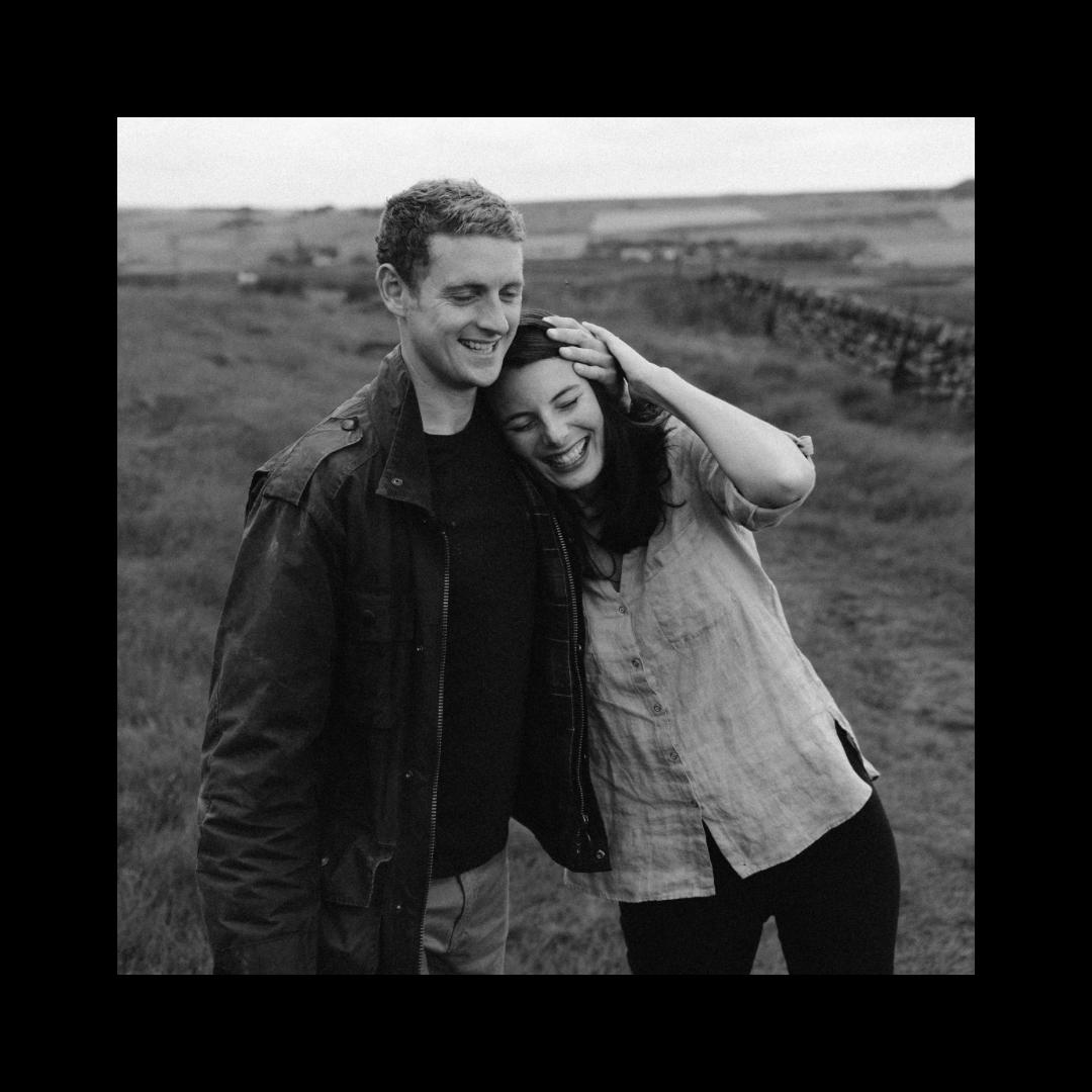 Dan & Lauren -