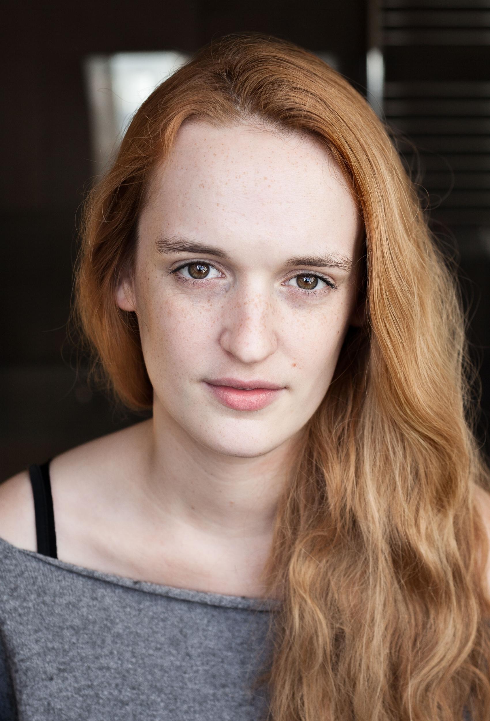 Megan Parkinson