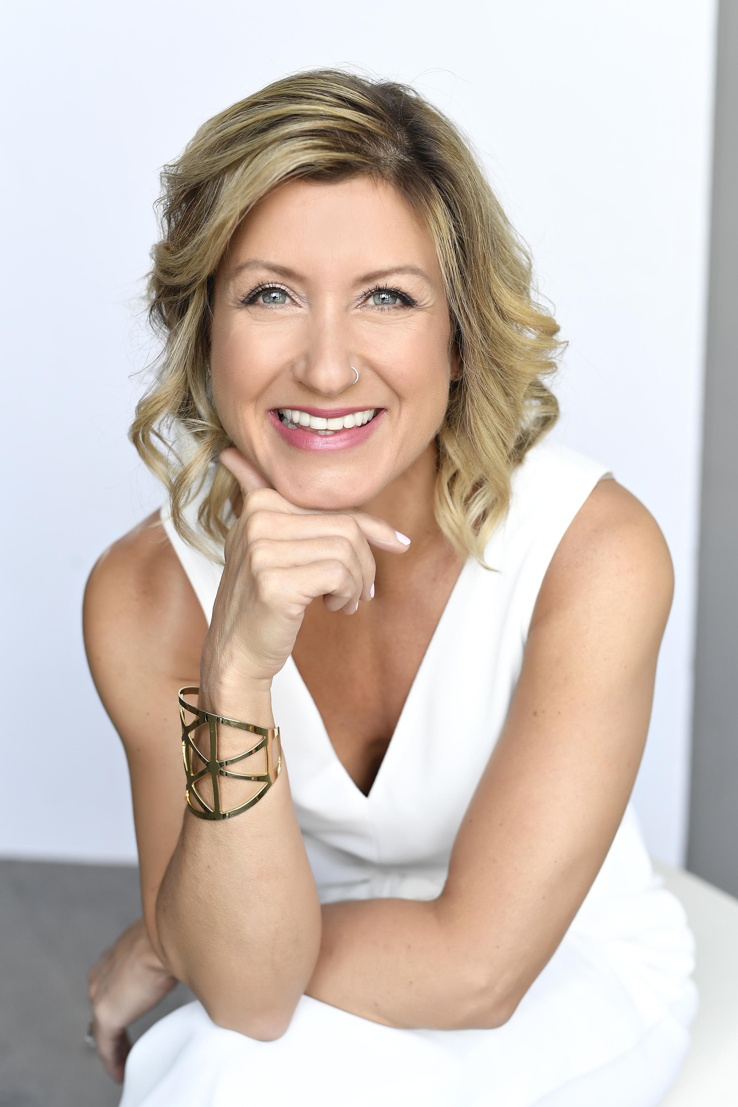 Michelle Reimer  Founder & Creative Director