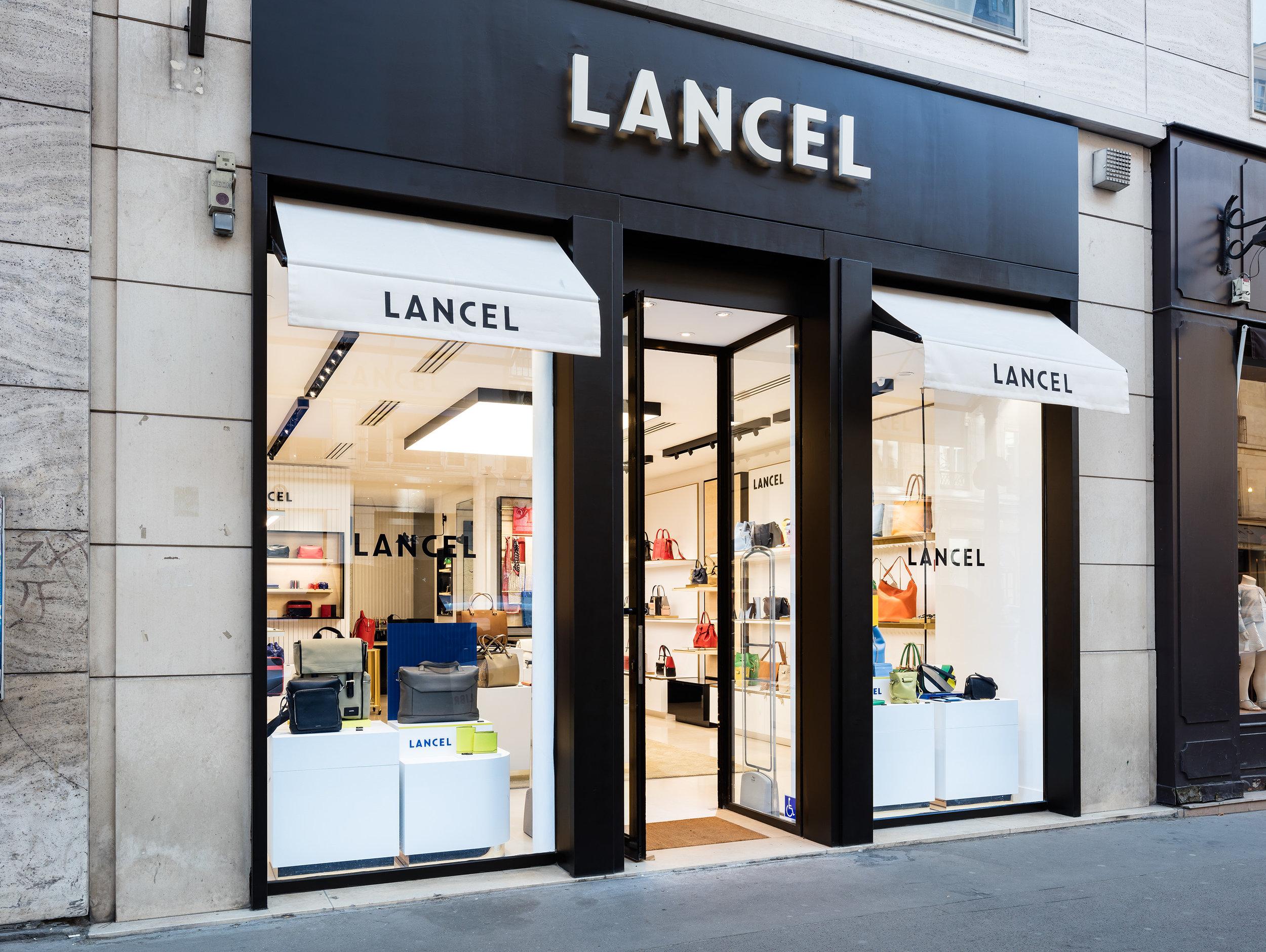 LANCEL - PARIS