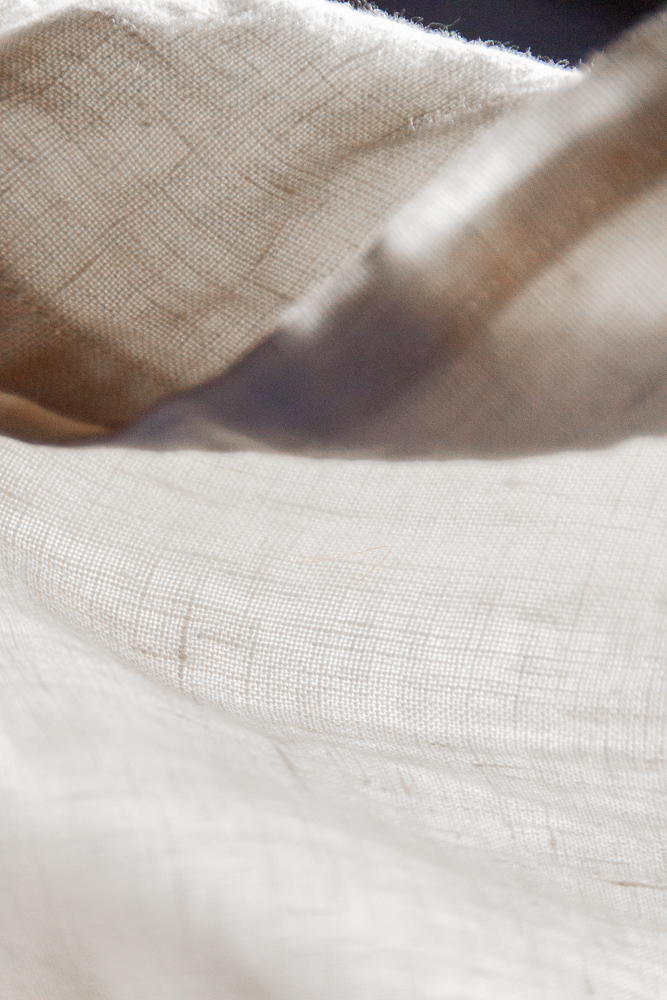 Yoke Handmade - Organic hemp shirts