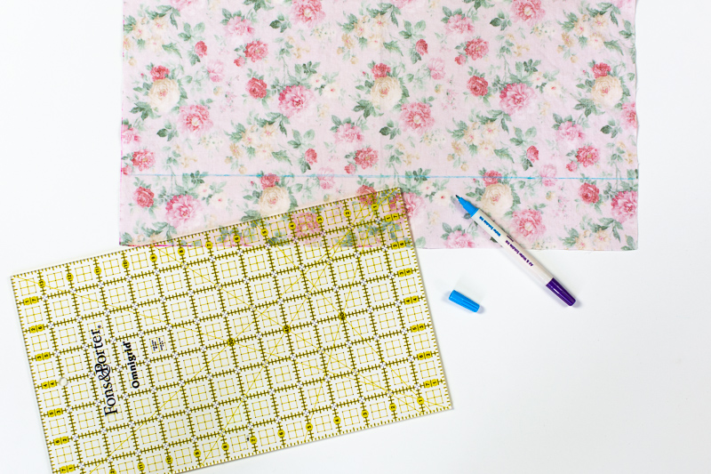 Camomile Crop Sewing Pattern Sew Along -  Tutorial with lots of photos by Sarah Kirsten