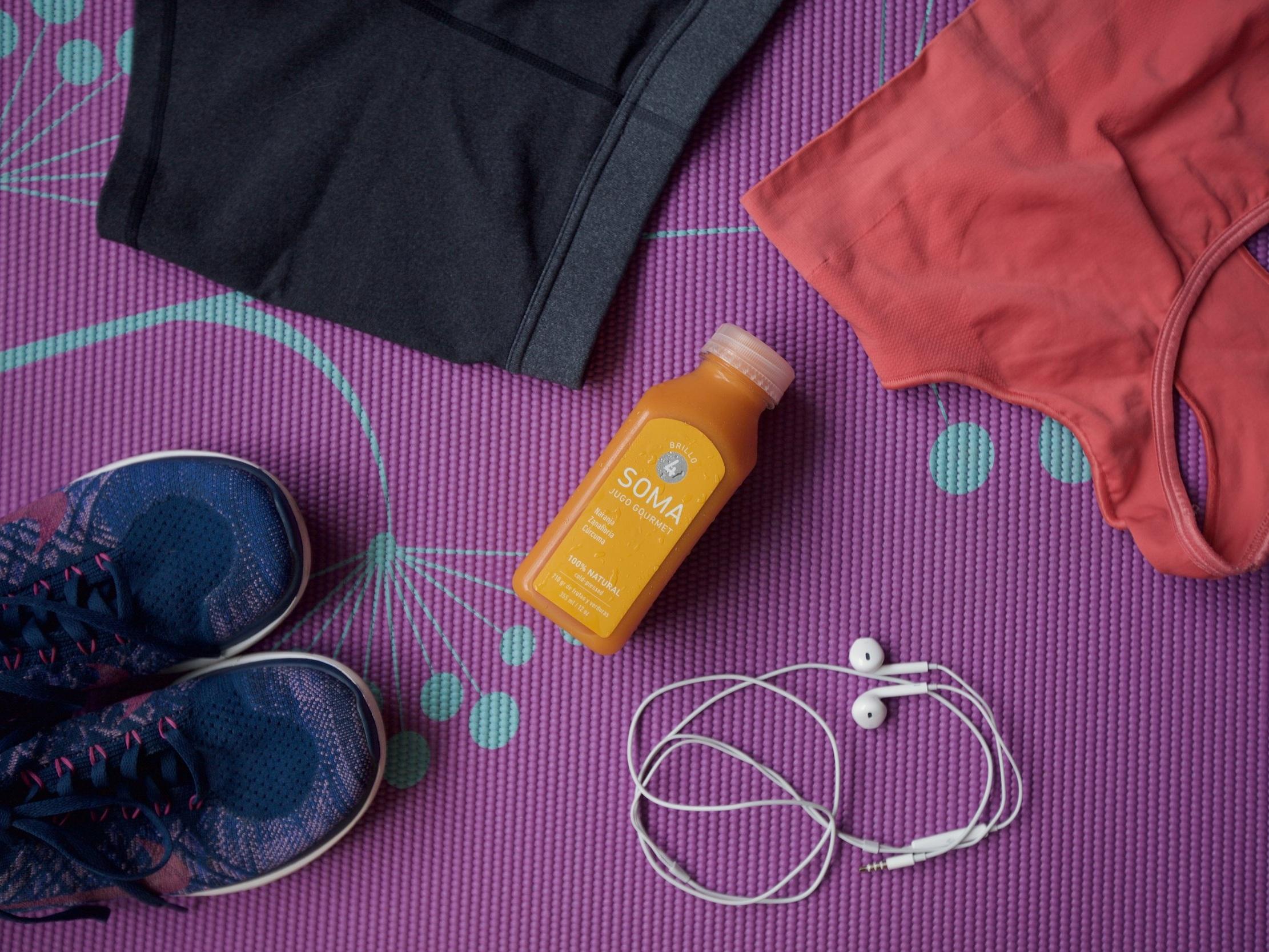 Packs SOMA - Elige el pack que más se adapte a tu estilo de vida y disfrútalo.