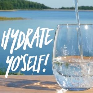 HydrateYoself