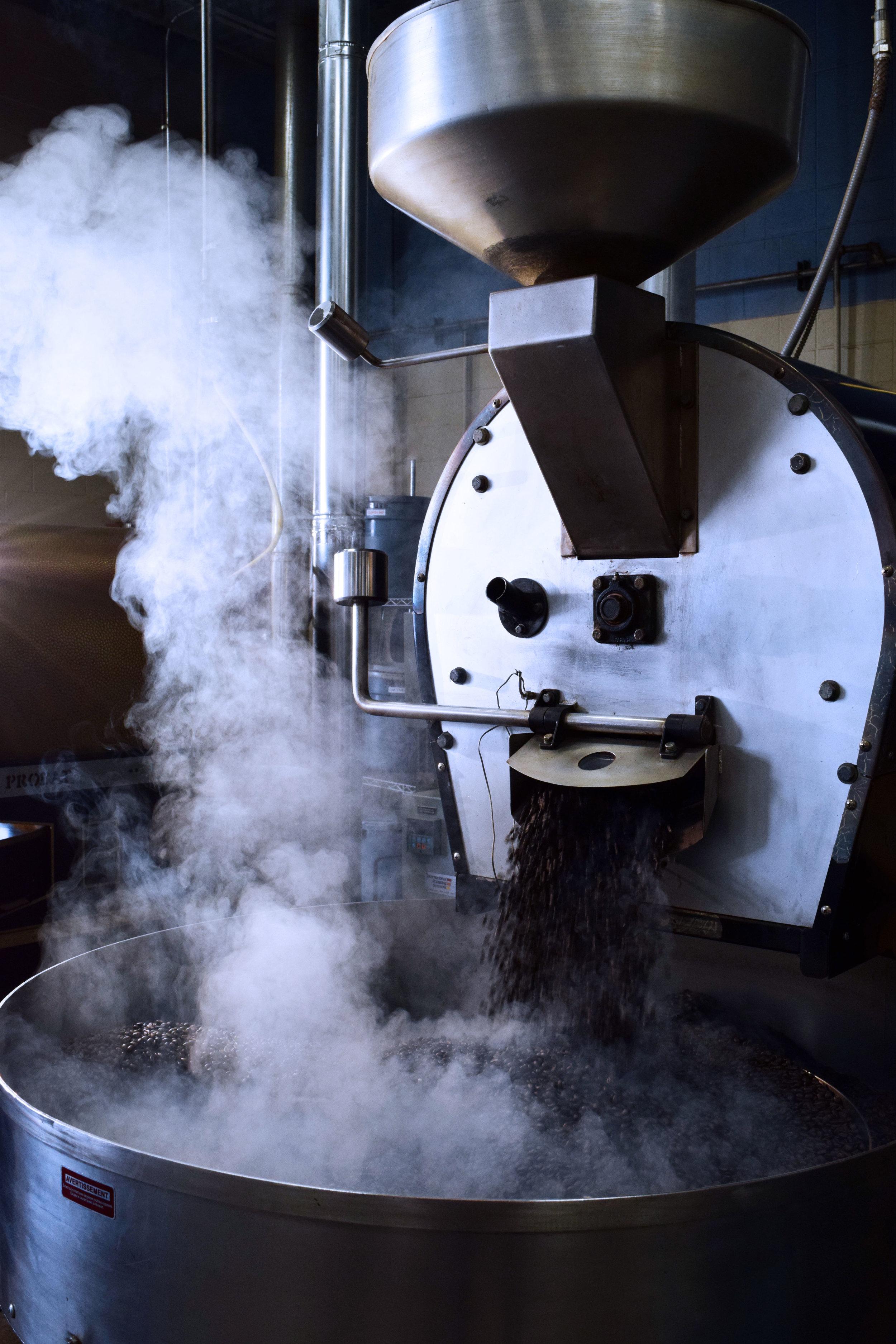 Stauf's Coffee Roasters