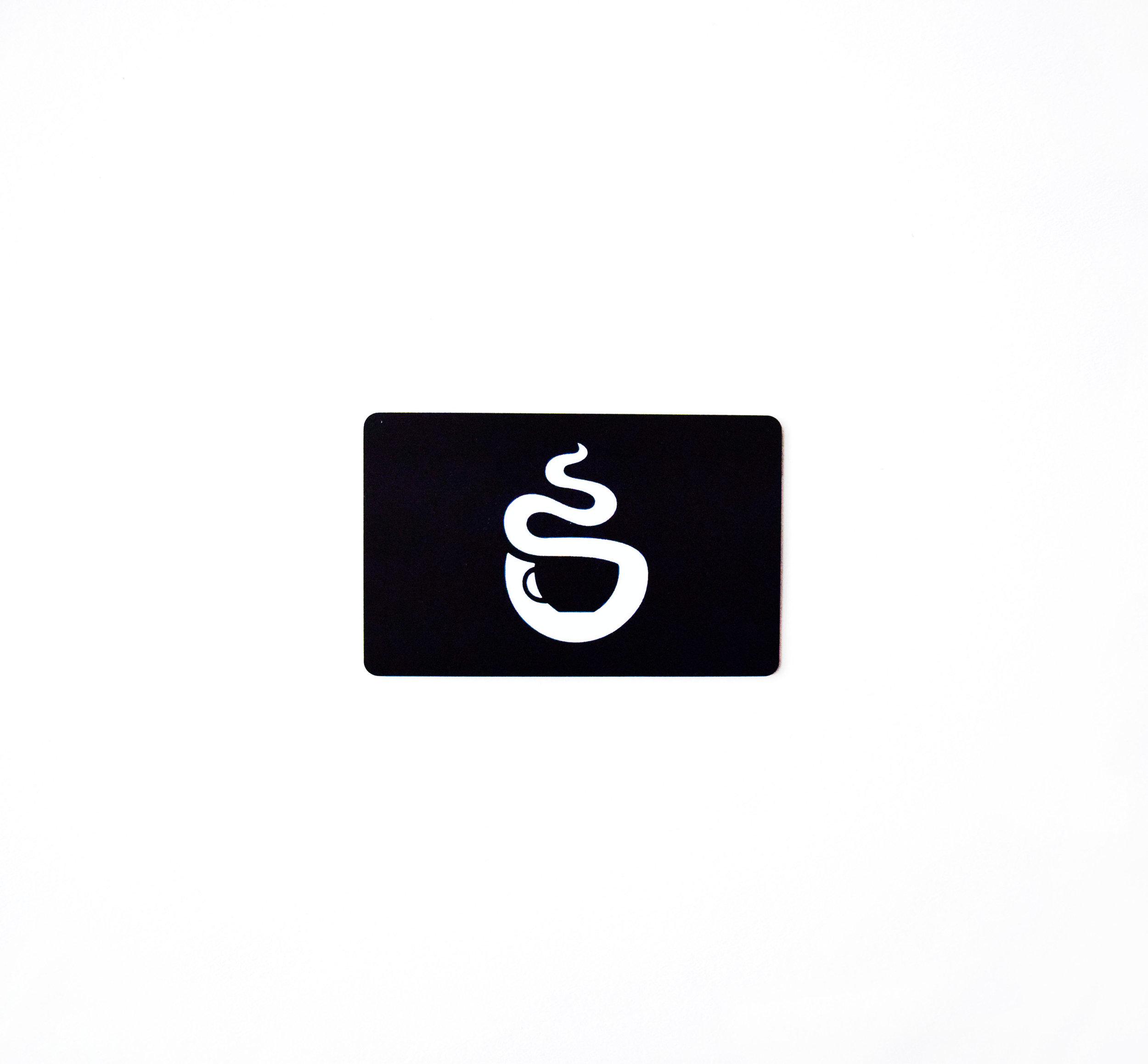 E- Gift Cards -