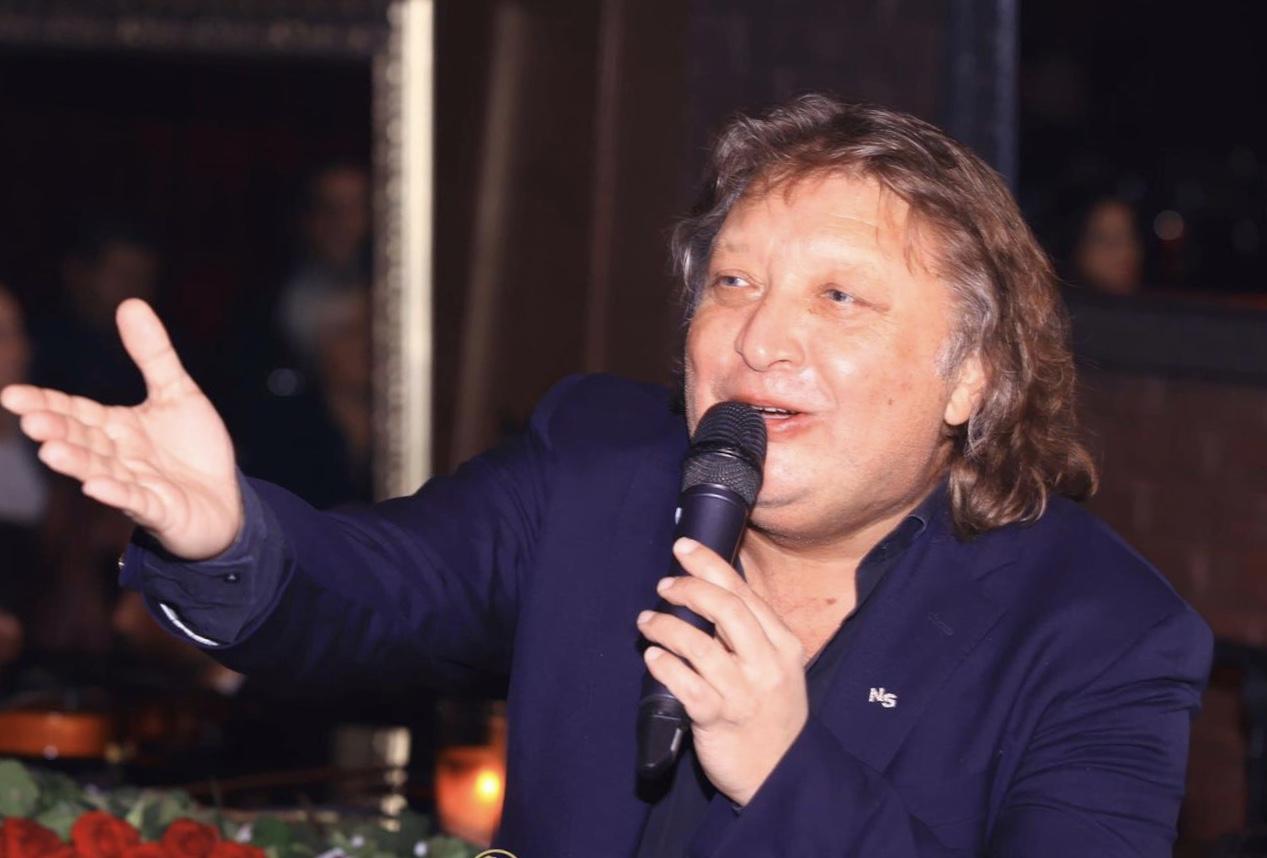 Nicolas Samu