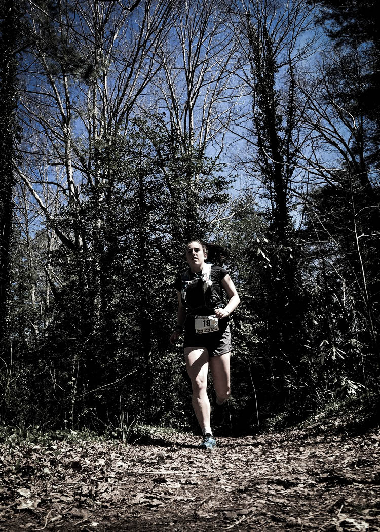 RUNNING - CARDIO STRENGTH -