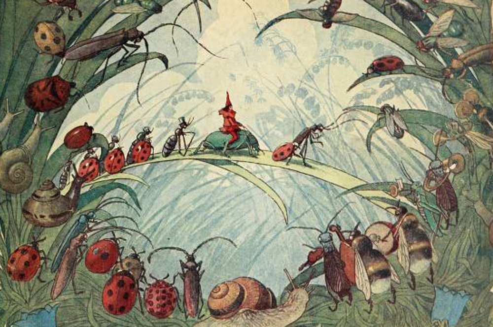 illustrazione  Otakar Štáfl