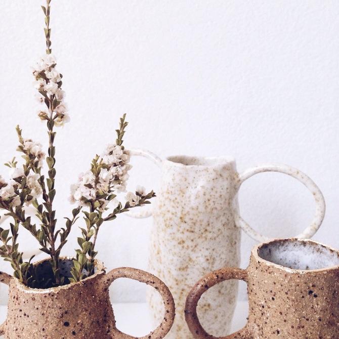 Ceramiche  Tara Burke