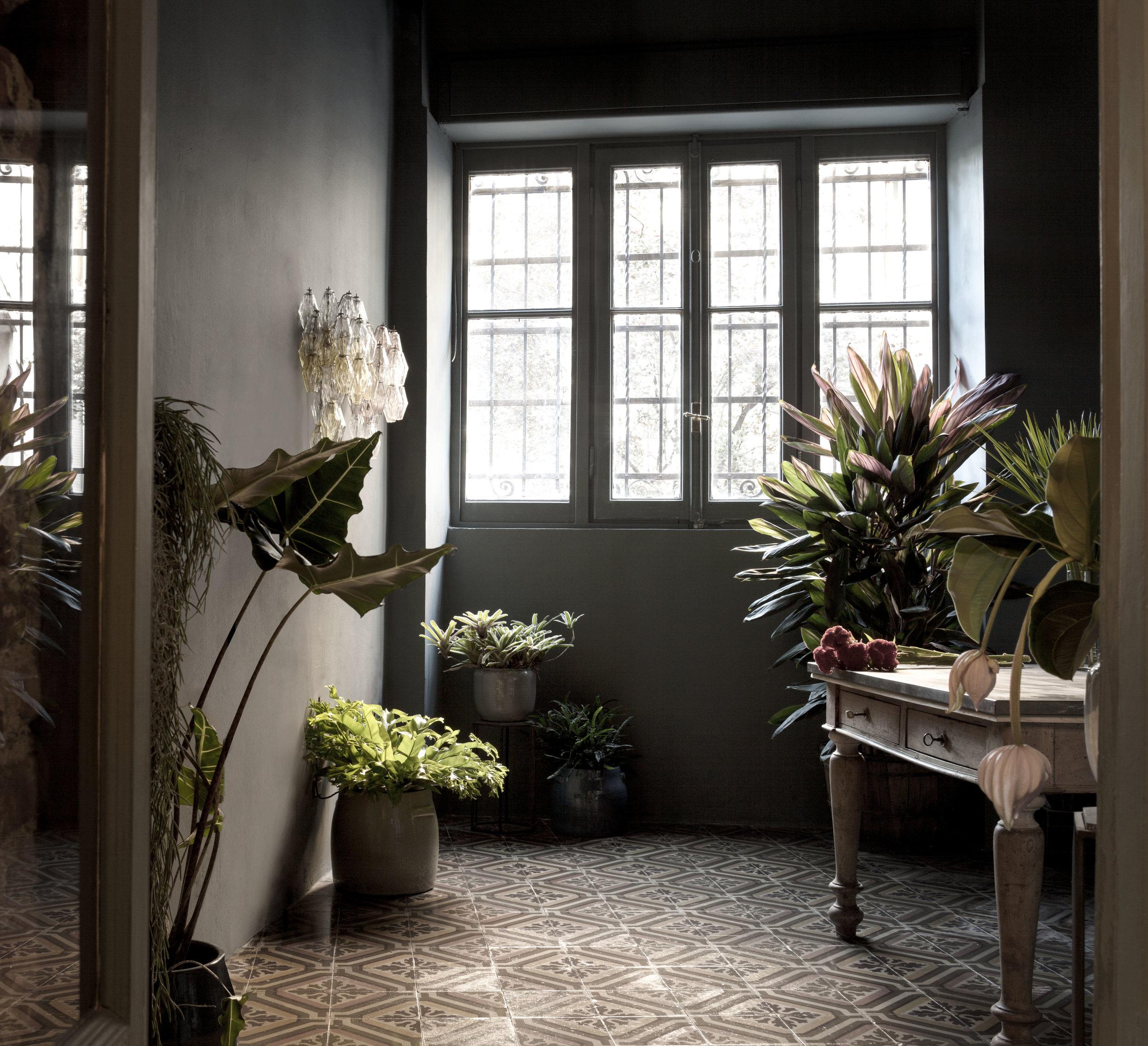 Intervista - L'estetica come luogo di sperimentazione costanteGrazie VilleGiardini !