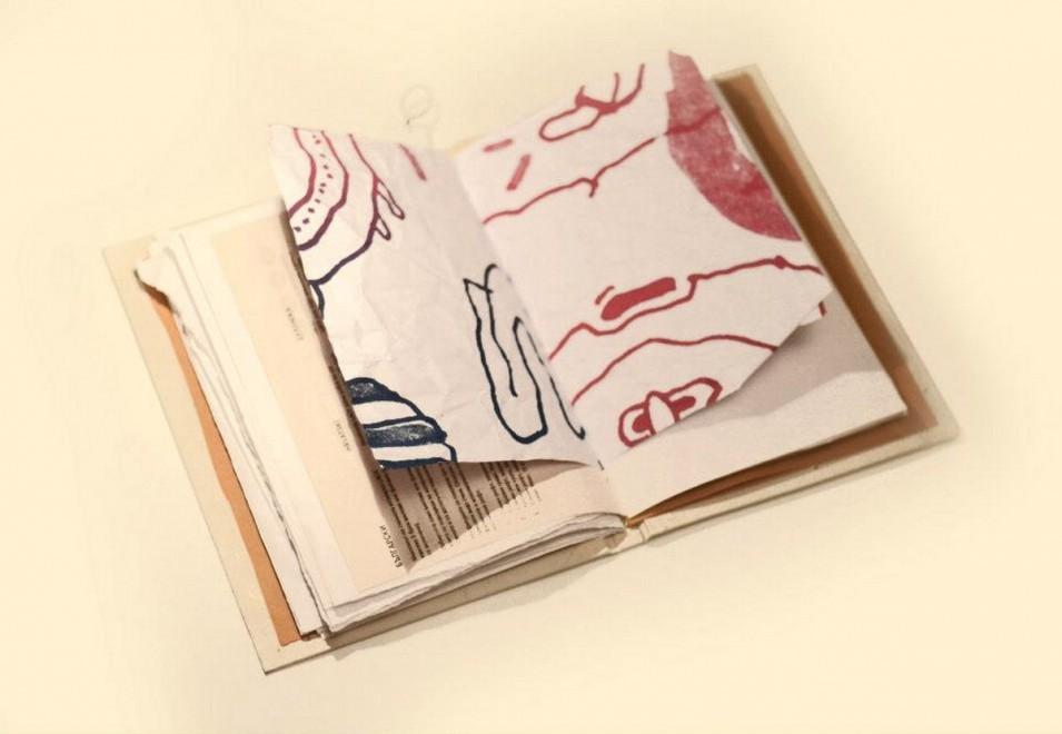 immagine  Libri Finti Clandestini