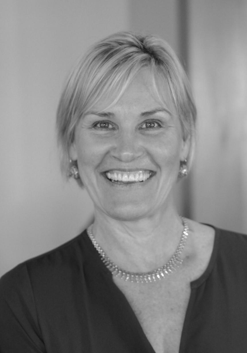 Julie Pryor, Founder