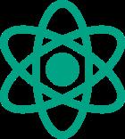 Tel-atomic logo