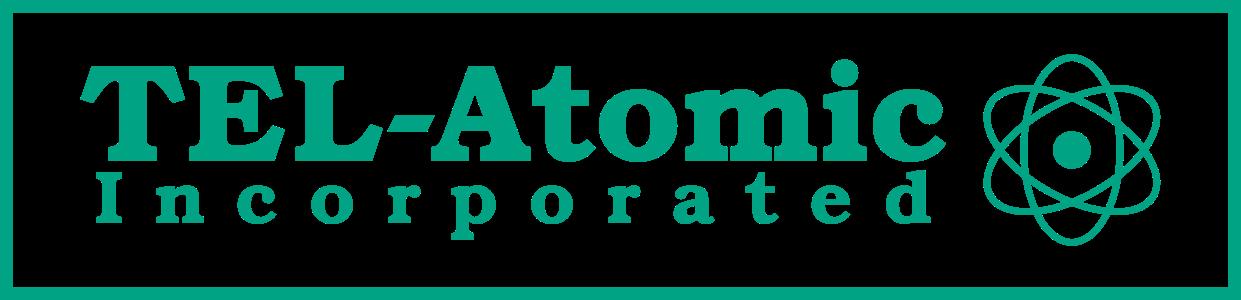Tel-Atomic Incorporated Logo