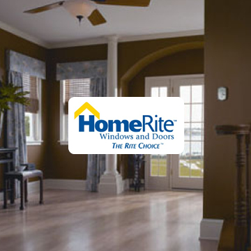 HomeRite Windows and Doors is centrally located between Waynesboro, PA and Hagerstown, MD to efficiently serve Franklin County, PA, Washington County, MD, and Frederick County, MD.    -Click image to view current offers-    .