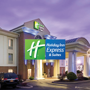 Our steadfast dedication to providing a great guest experience sets us apart from other Chambersburg hotels. Holiday Inn Express & Suites Chambersburg, PA provides award-winning service and exceptional amenities, all conveniently located near a number of local business and leisure destinations.   -Click image to view current offers-