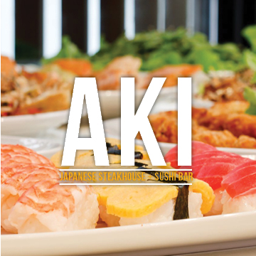 Unassuming shopping-center outpost serving sushi & theatrically grilled-to-order hibachi meals.   -Click image to view current offers-