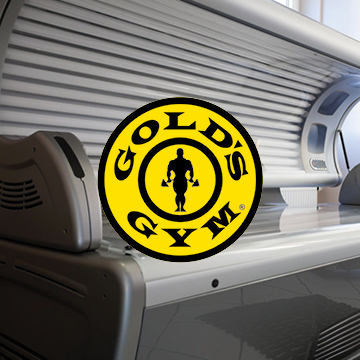 Gold's Gym in Waynesboro, PA offers tanning for gym members and non-members.   -Click image to view current offers-