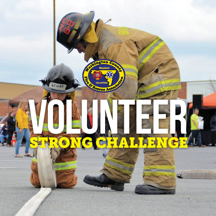 The Washington County Volunteer Fire and Rescue Association is again giving community members the opportunity to explore becoming a volunteer firefighter starting this May..       -Click image to view current offers-    .