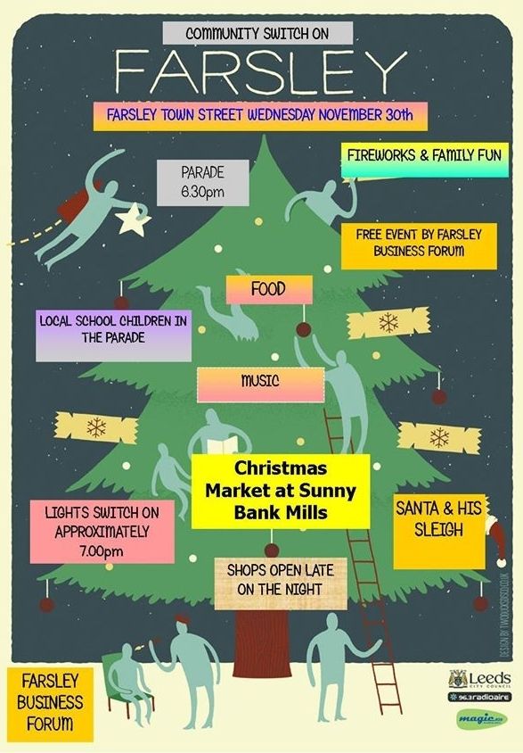farsley-christmas-poster