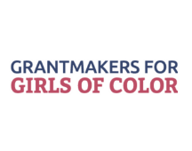 Copy of Copy of Grantmakers for Girls of Color