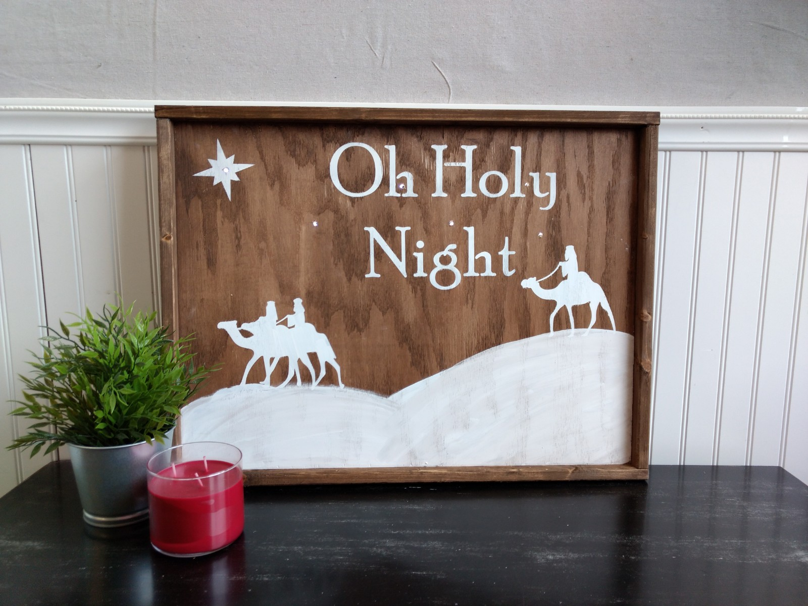 Oh Holy Night Frames