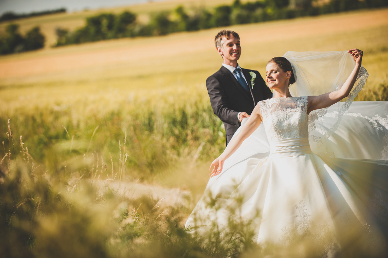Countryside wedding in Loretto and Gallbrunn, Burgenland Austria by Viennese wedding planner High Emotion Weddings