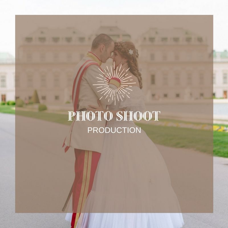 Love celebrations Vow Renewals, Wedding Anniversaries, Engagement Shootings, Themed Shootings, Surprise Parties in Vienna Austria Sissi Franz