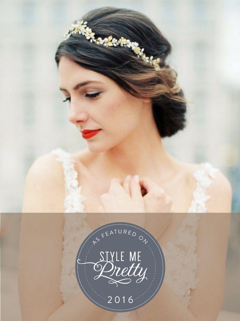 Say YES in Vienna. Destination Wedding Planner inspiration at Hotel Sacher in Vienna Austria featured on Style Me Pretty