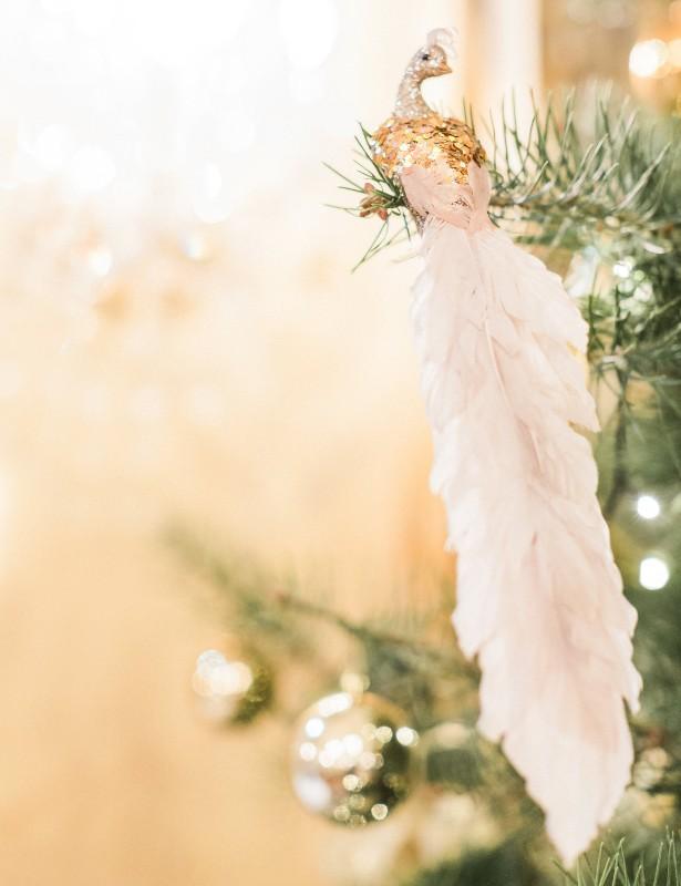 Christmas destination wedding in Vienna Austria