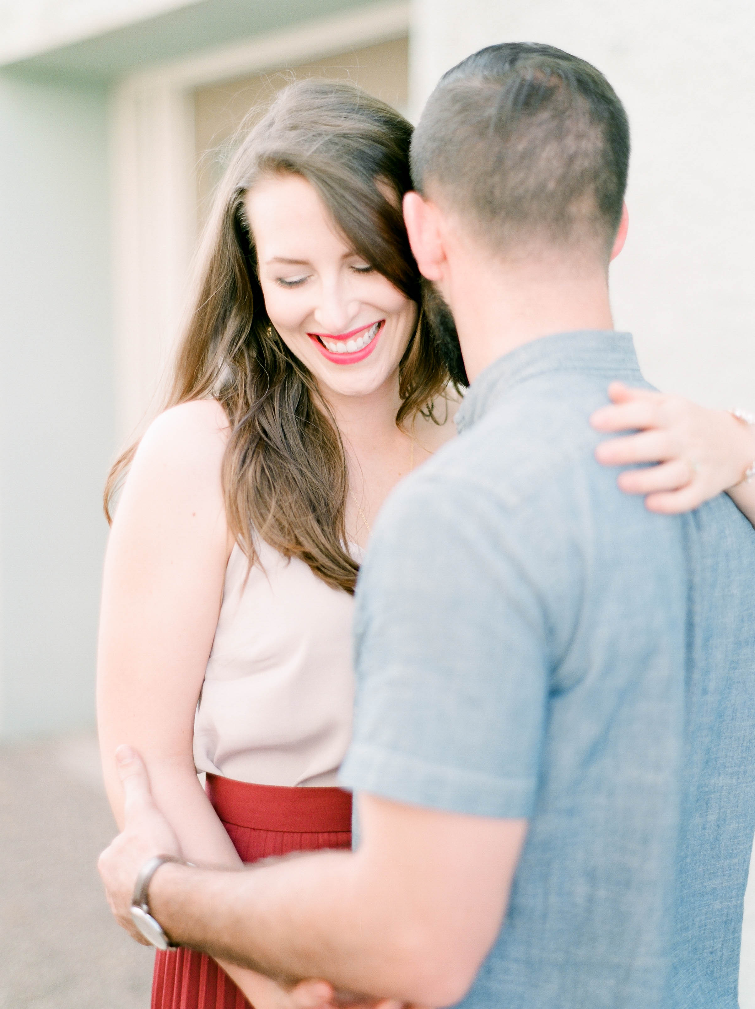 Andy & Elizabeth - MARFA, TEXAS ANNIVERSARY SESSION